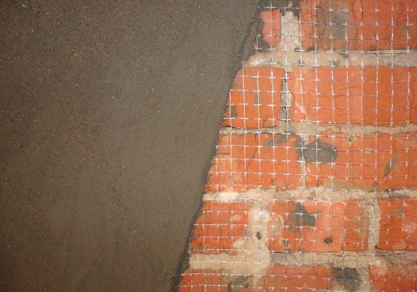Сетка для штукатурки стен — исчерпывающая классификация