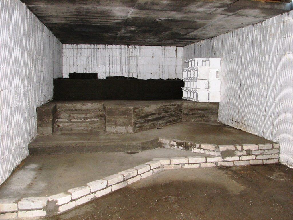 Цоколь дома – это может быть часть фундамента или стены