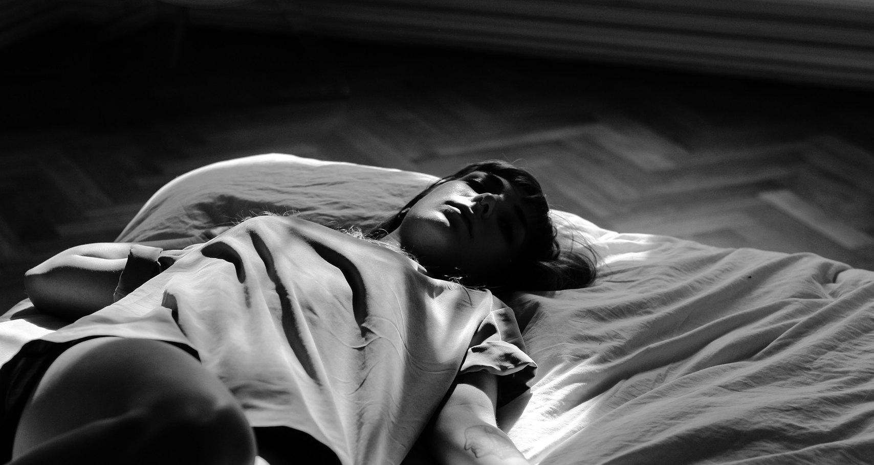 Утяжелённое одеяло от беспокойства своими руками: пошаговая инструкция с фото