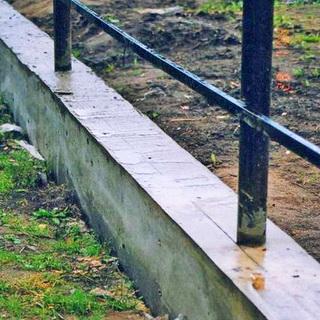 [инструкция] как сделать забор на даче своими руками | фото