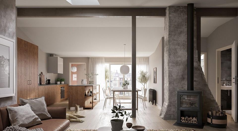 Современный дизайн штор для гостиной: фото новинки 2020 года