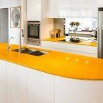 Варианты отделки стен на кухне: современные отделочные материалы для покрытия