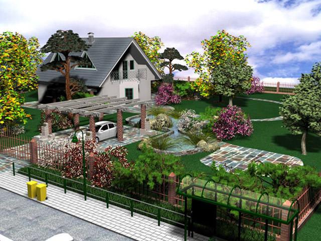 проект дома с отличной планировкой