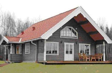 Проекты скандинавских домов: достоинства и недостатки