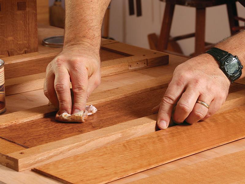 Пропитка древесины льняным маслом - древология - все о древесине, строительстве, ремонте, интерьере