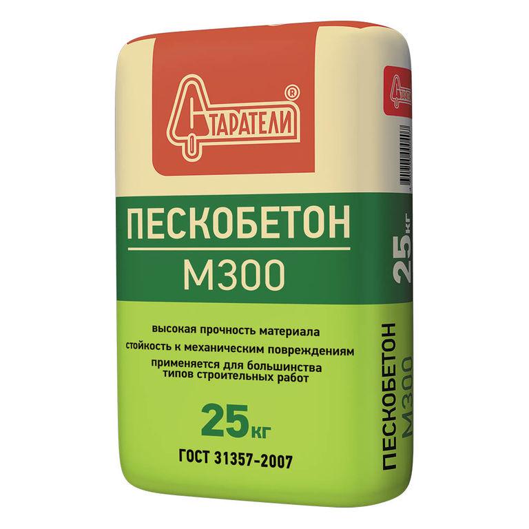 Бетон м300: состав, характеристики, применение и правила замешивания