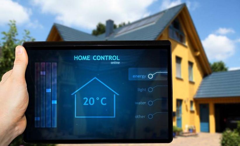 комплексная система умный дом