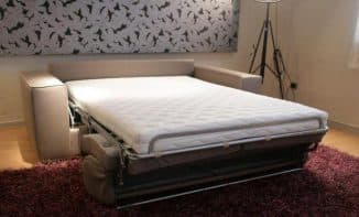 Топпер на диван, назначение, виды наполнителей и обивки, производители