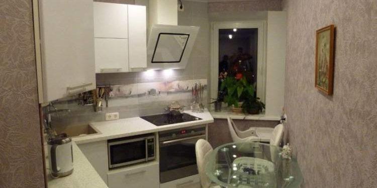 красивые обои на кухню фото