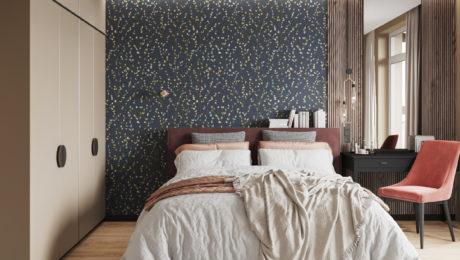Интерьеры квартиры просто и со вкусом: фото дизайнерских решений