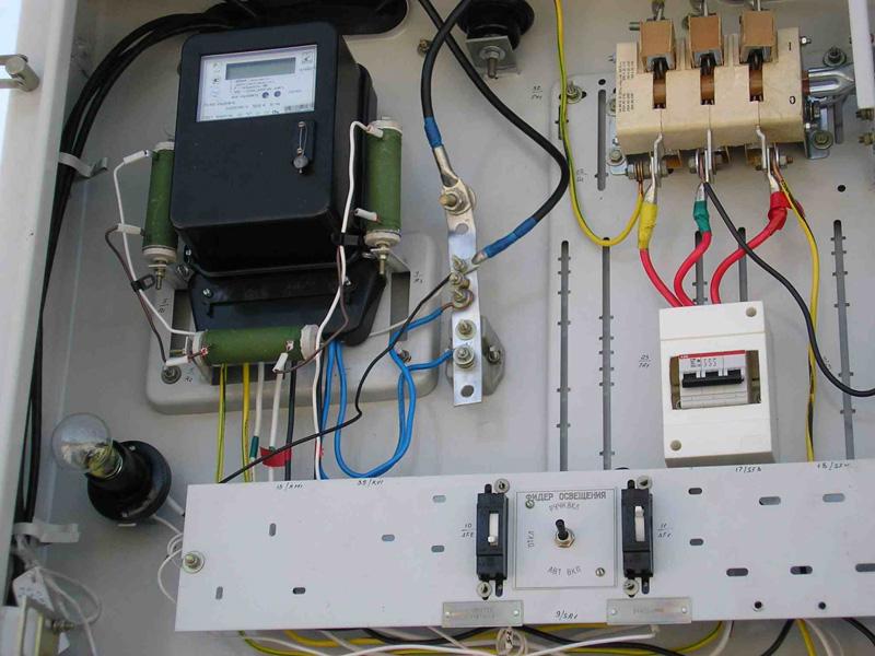 Подключение к электросетям частного дома 15 квт: инструкция