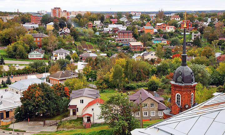 Купить землю, земельный участок у реки в московской области, подмосковья