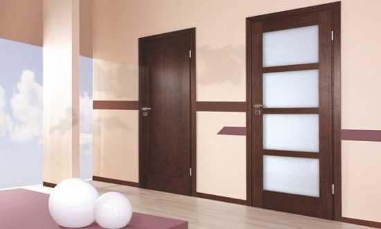 Как выбрать дверь с хорошей шумоизоляцией: советы