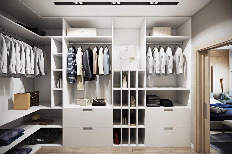 Модульные системы хранения: 80 фото лучших решений для квартиры