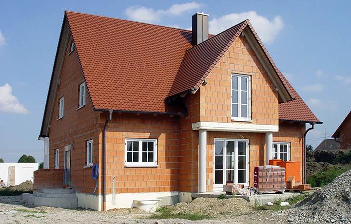 Как построить самый дешевый дом!