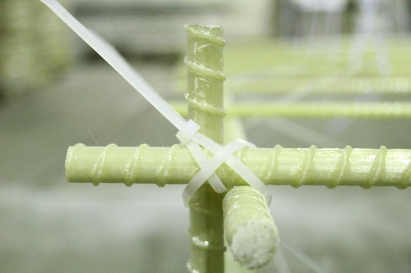 Стеклопластиковая арматура: плюсы и минусы, область применения, характеристики, отзывы