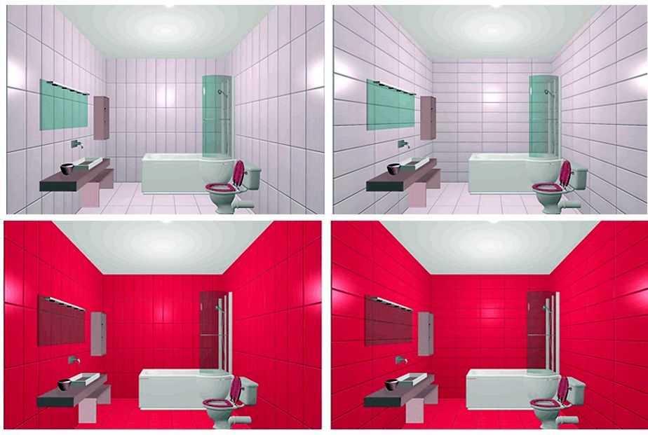 Плитка на пол в ванной — советы как правильно подобрать, уложить и оформить напольное покрытие плиткой
