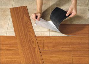 кварцвиниловая плитка для пола плюсы и минусы