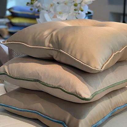 выбор подушки для сна