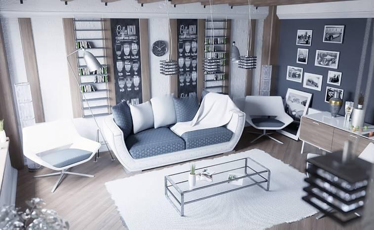 картинки комнаты