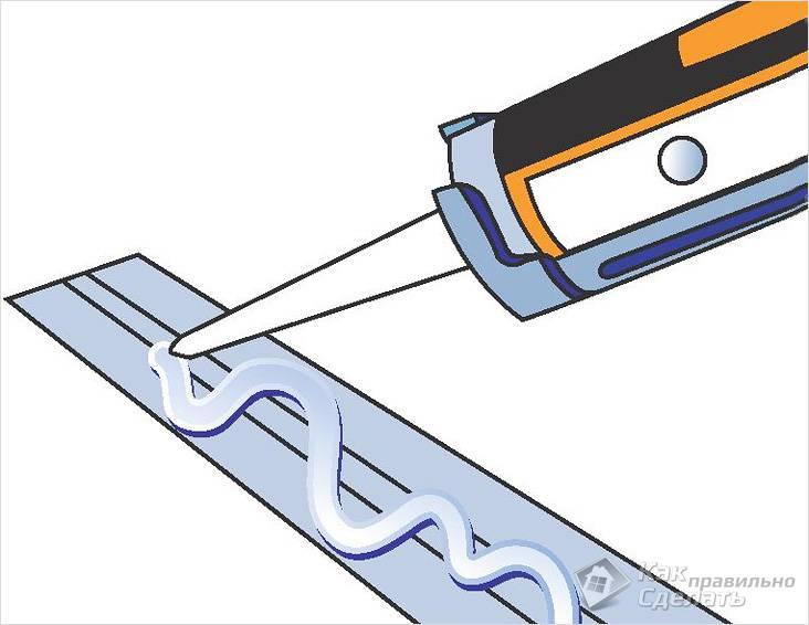 проводка в кабель канале