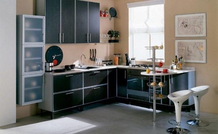 кухня на 2 стороны