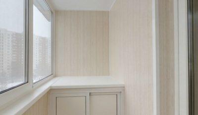 Отделка балкона мдф панелями - оформление и обшивка при помощи панелей
