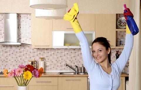 Уборка дома: рекомендации советы по качественной быстрой уборке дома.