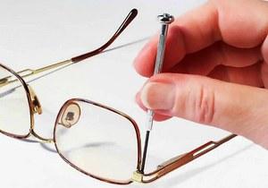 Очки – примеры ремонта оправы очков своими руками | мебельный журнал - все о мебели