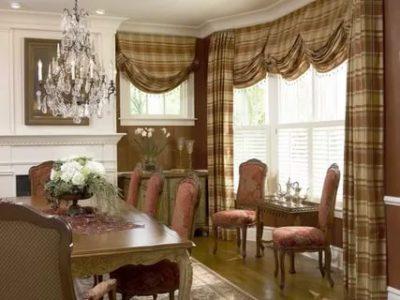 Английские шторы - в лондонском стиле (55 фото в интерьере): модели в гостиную и кухню