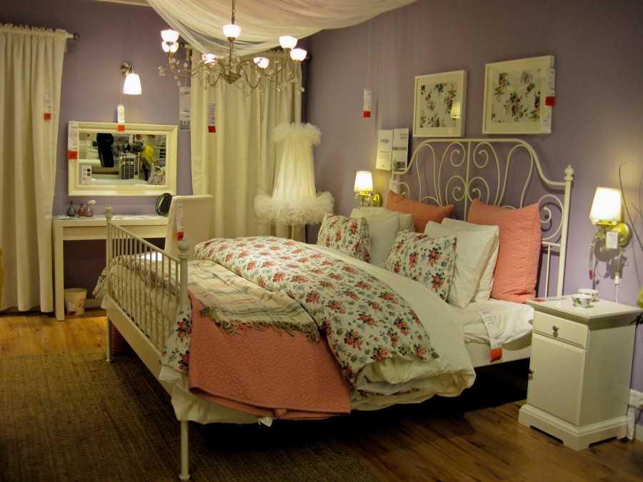 Кровати ikea (83 фото): модели выдвижные и раскладные с ящиками, деревянные двухэтажные и откидные полутороспальные, каркасы белого цвета, отзывыы