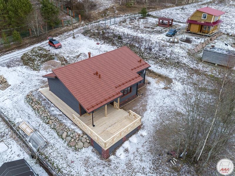 Из чего построить самый дешевый дом: 4 способа