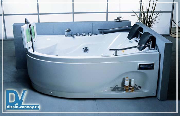 Советы экспертов: как правильно выбрать себе акриловую ванну