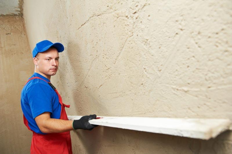 Подготовка стен к поклейке обоев – как все сделать правильно?