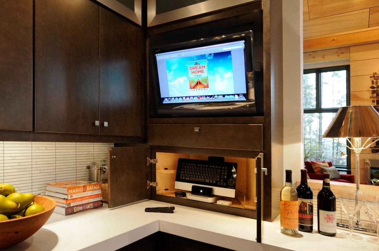 Угловые кухни - 150 фото оригинального дизайна 2020 года