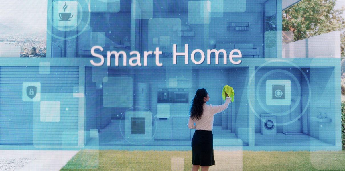 Составляющие элементы системы умный дом, их назначение и принцип работы