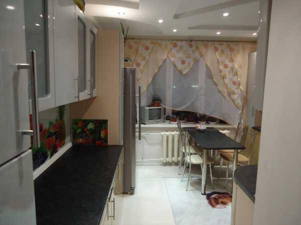 Тюль на кухню (96 фото): современные кухонные шторы, как повесить красиво