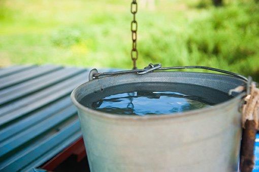 железо в воде влияние на организм