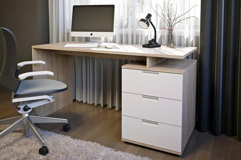 Компьютерный стол - как выбрать? / модели, формы, оснащение.