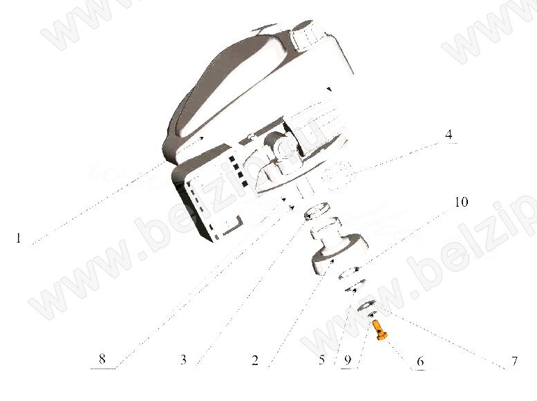 Мотокультиватор зид мастер мк 265