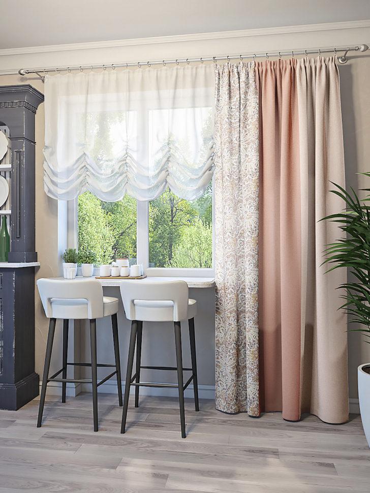 Шторы в частный дом: 126 фото применения лучших видов штор для дизайна дома