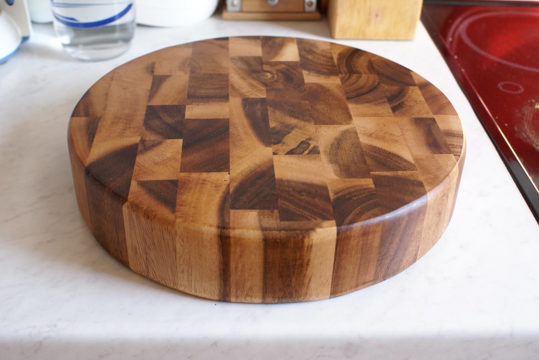 Масло для обработки разделочной доски из дерева