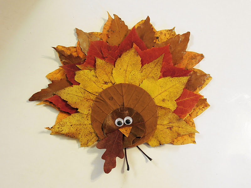 Осенние поделки из природных материалов своими руками +75 фото