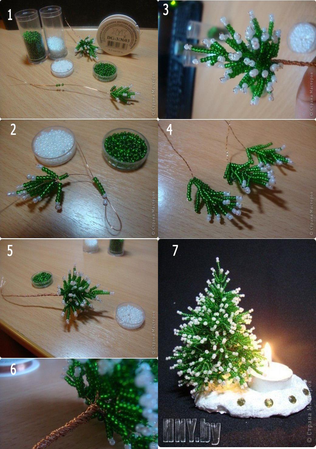 Новогодняя елка своими руками: поделки елок, топ лучших идей