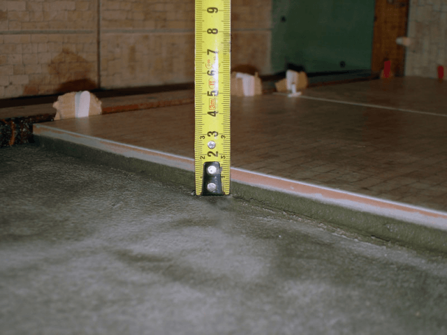 Толщина керамической плитки для пола: толщина клея при укладке напольной плитки, слой плитки с клеем, фото и видео