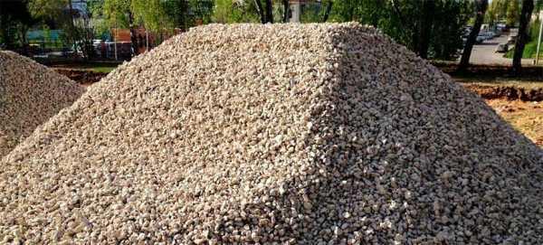 сколько кубов песка в 1 тонне