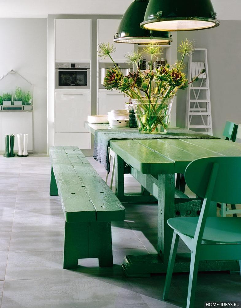 Какие цвета смешать, чтобы получить зеленый - яркий, бледный, темный, салатовый оттенки