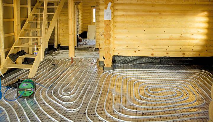 Как правильно подобрать утеплитель для внутренней отделки стен?