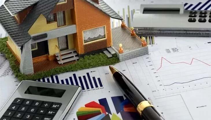 расчет кадастровой стоимости объекта недвижимости