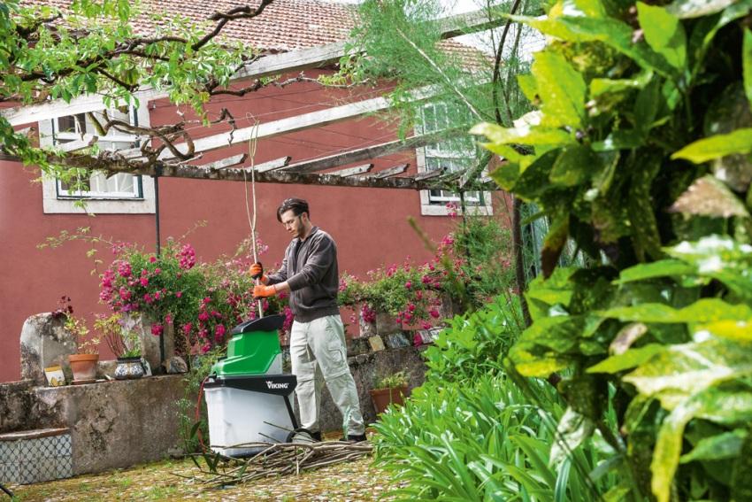 Рейтинг садовых измельчителей - топ 8 лучших в 2020 году и советы по выбору